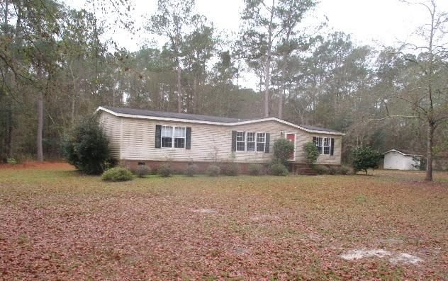 8075  Bird Pond Road Adams Run, SC 29426