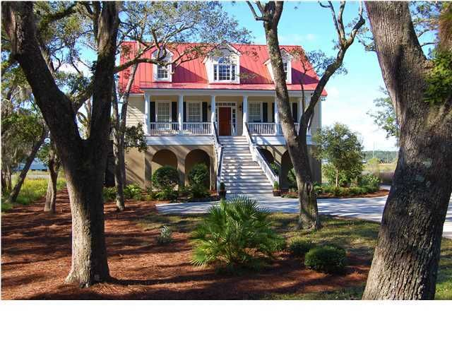 1871 Headquarters Plantation Drive Johns Island, SC 29455