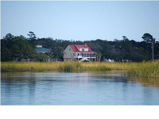 1871  Headquarters Plantation Drive Johns Island, SC 29455