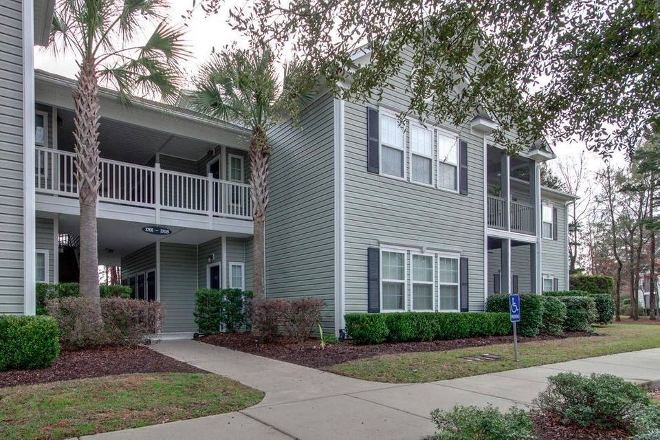 1708 N Elgin Court Charleston, SC 29414
