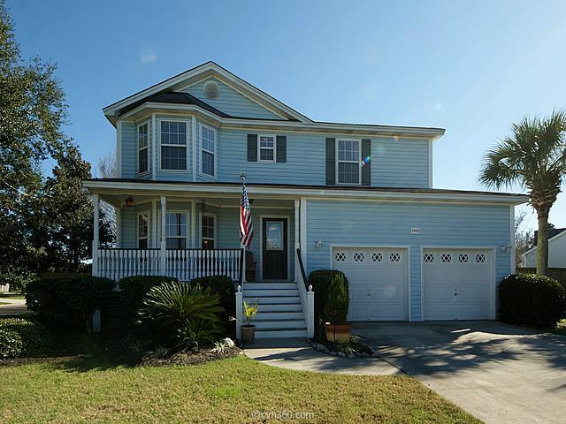 1302 Sand Harbor Lane Charleston, SC 29412
