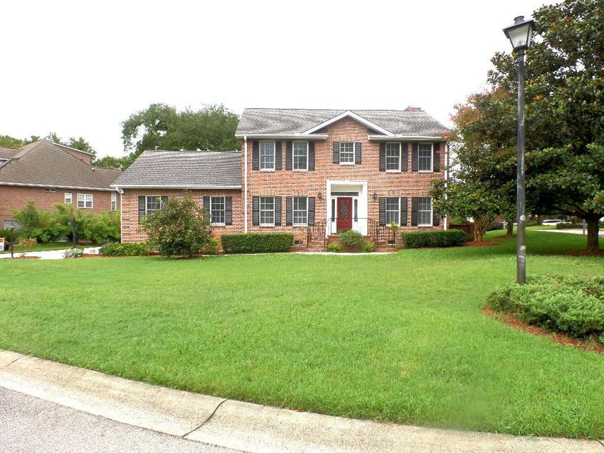 675 Boat Landing Alley Mount Pleasant, SC 29464