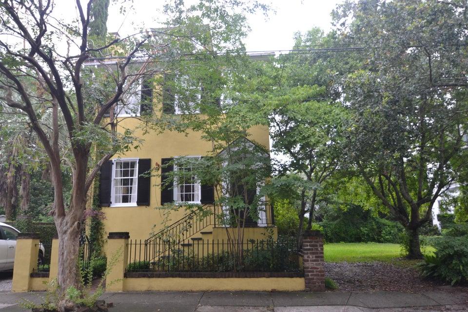 5 New Street Charleston, SC 29401