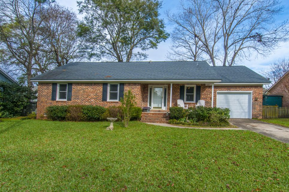 1211 Island View Drive Mount Pleasant, SC 29464