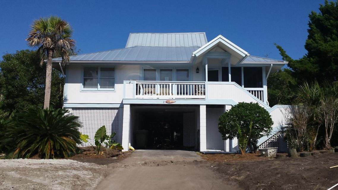 2  Ocean Park Court Isle Of Palms, SC 29451