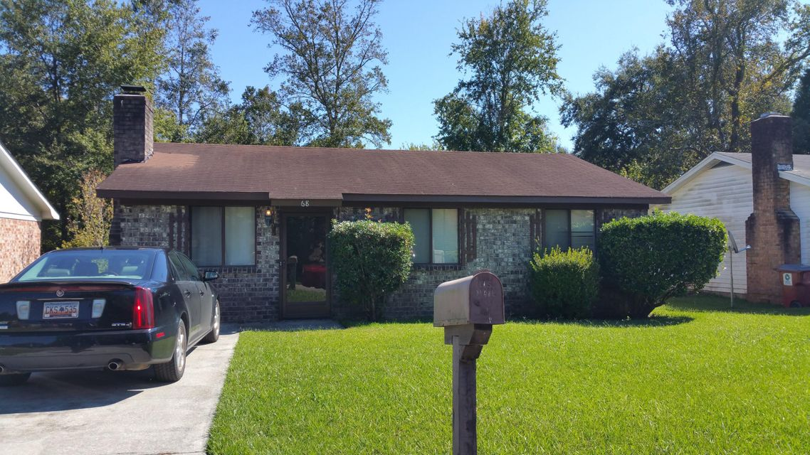 68  Tanbark Court Goose Creek, SC 29445