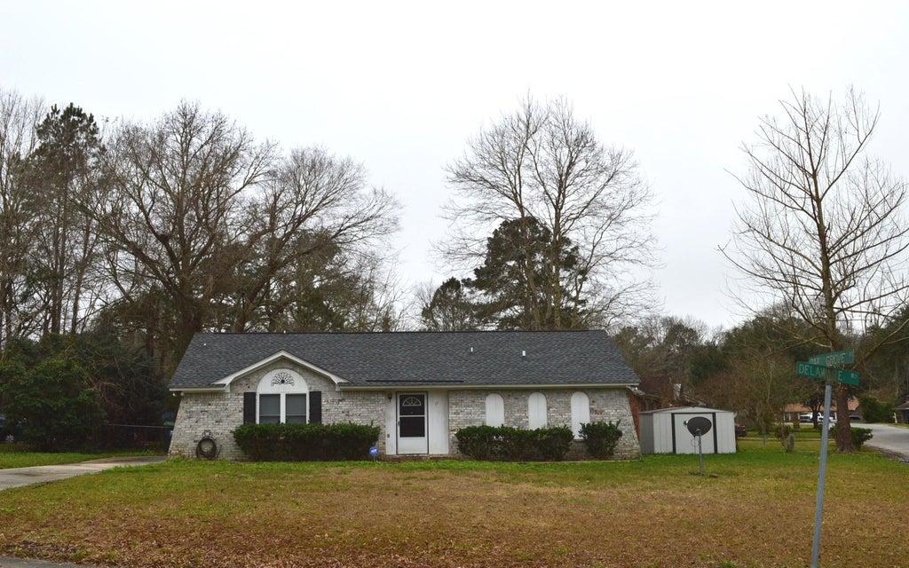 37  Delaware Road Goose Creek, SC 29445