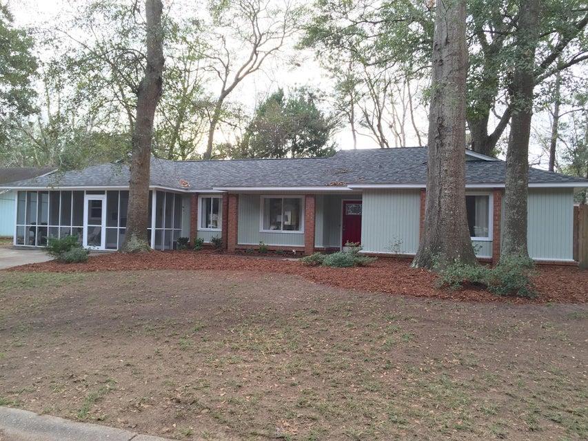 1253  Chicorie Way Charleston, SC 29412