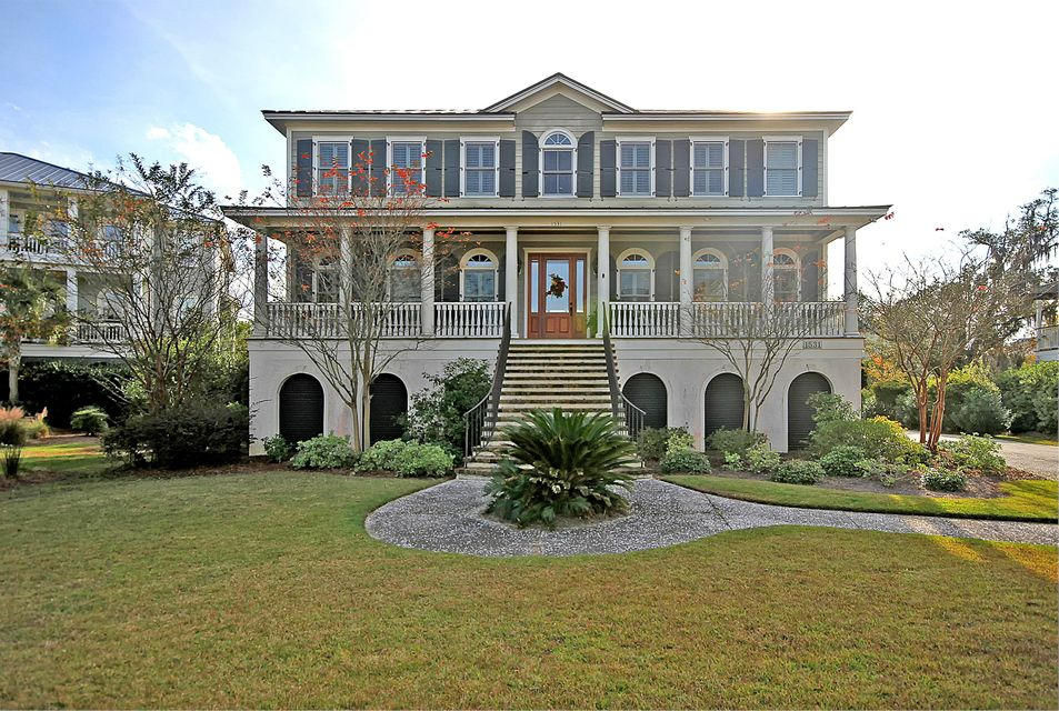 1531  Creek Side Way Charleston, SC 29492