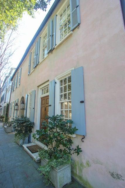 85 Church Street Charleston, SC 29401