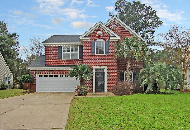 363  Fern House Walk Mount Pleasant, SC 29464
