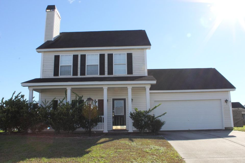 117  Speer Street Goose Creek, SC 29445