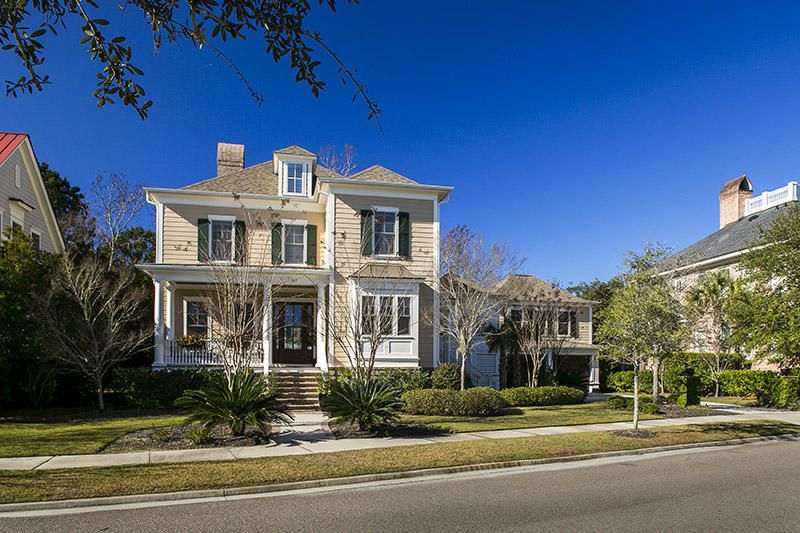 87 Iron Bottom Lane Charleston, SC 29492