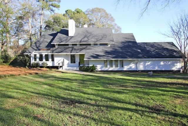 Snee Farm In Mount Pleasant Real Estate Mount Pleasant
