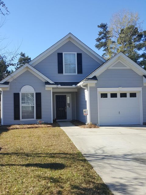 9312  Ayscough Road Summerville, SC 29485