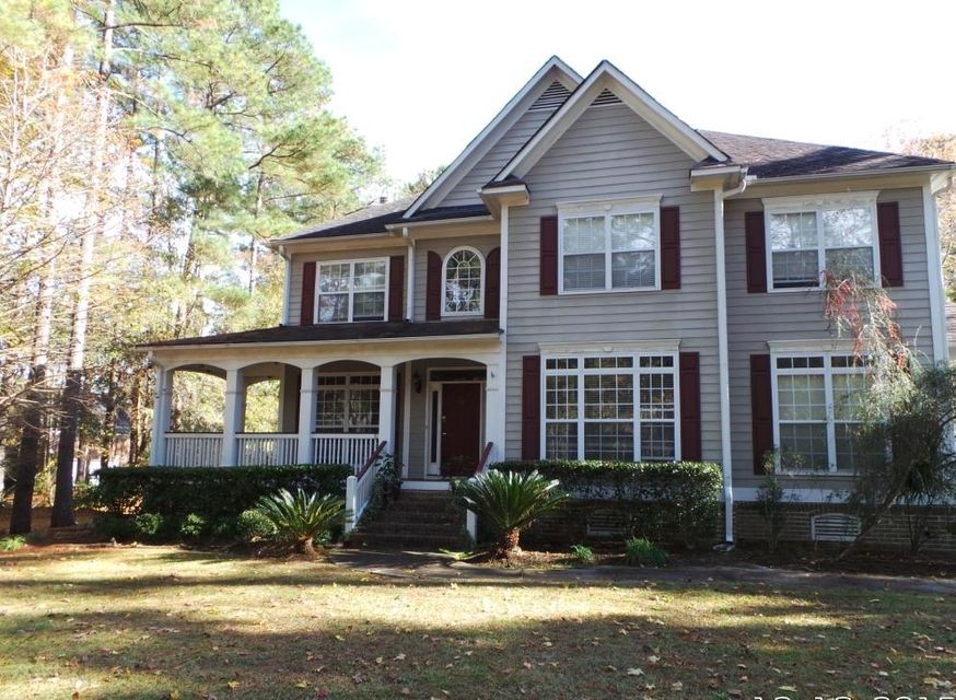 1891  Cherokee Rose Circle Mount Pleasant, SC 29466