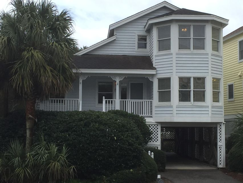 55  Pelican Reach Isle Of Palms, SC 29451