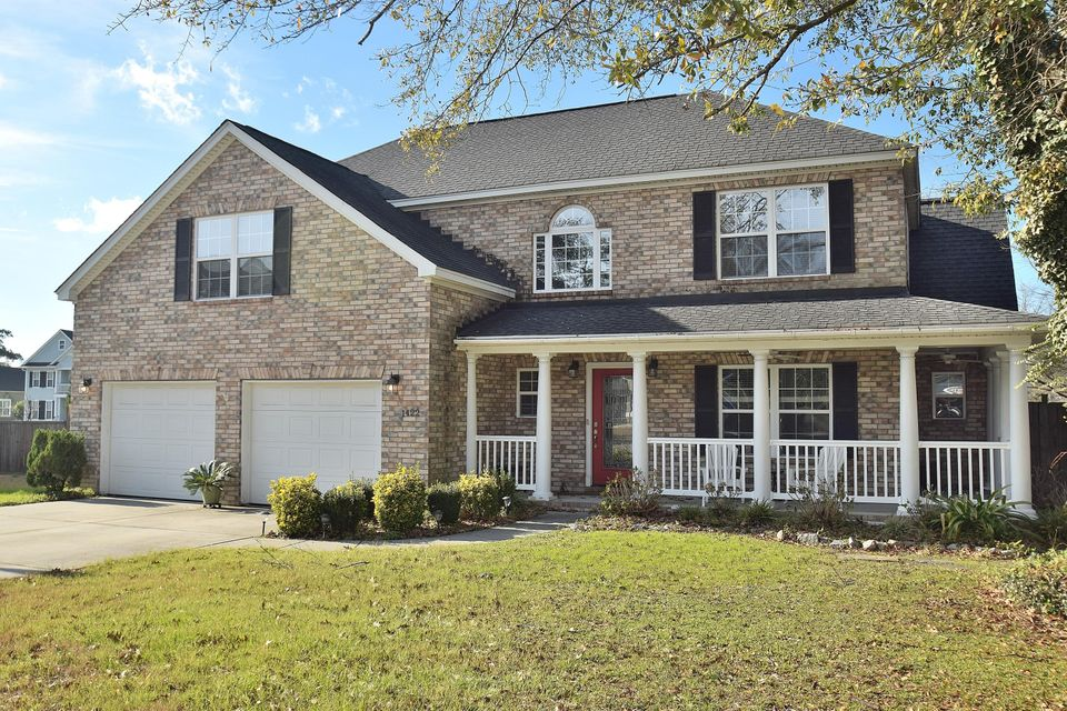 1422 Jockey Court North Charleston, SC 29405
