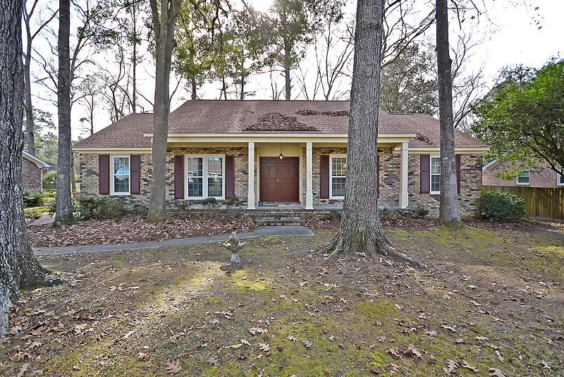 Kings Grant In Summerville Real Estate Summerville Homes