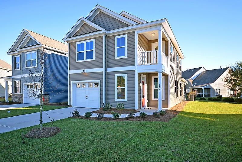 4400 Poplar Grove Place Summerville, SC 29483