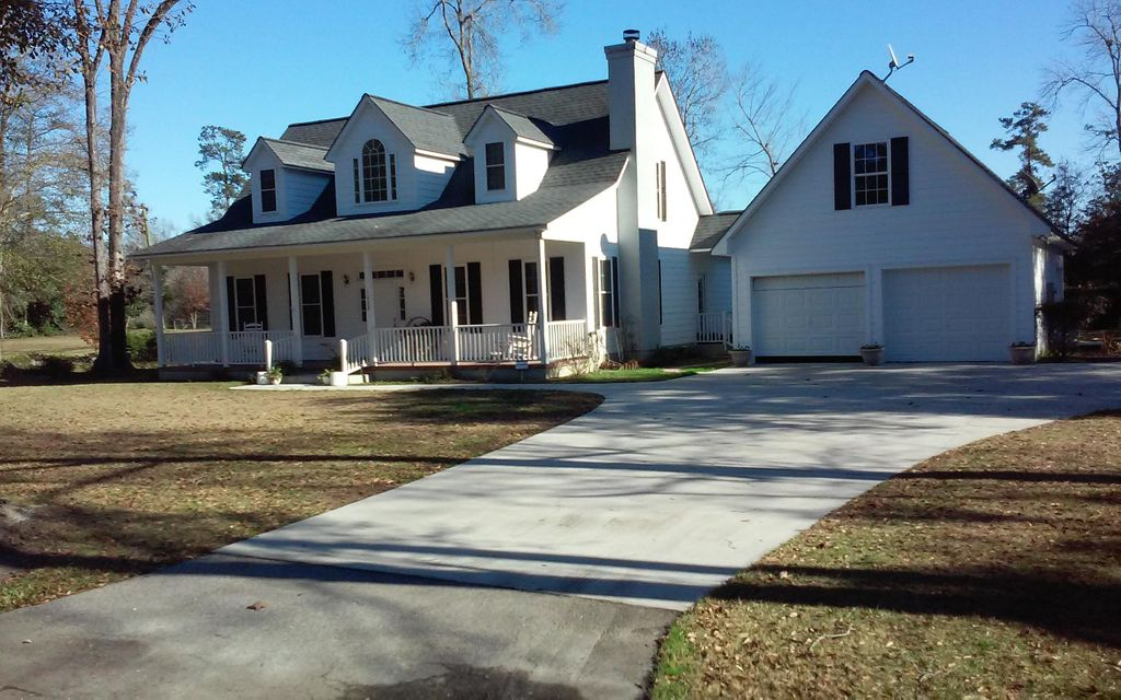 1023  Hampton Avenue Holly Hill, SC 29059