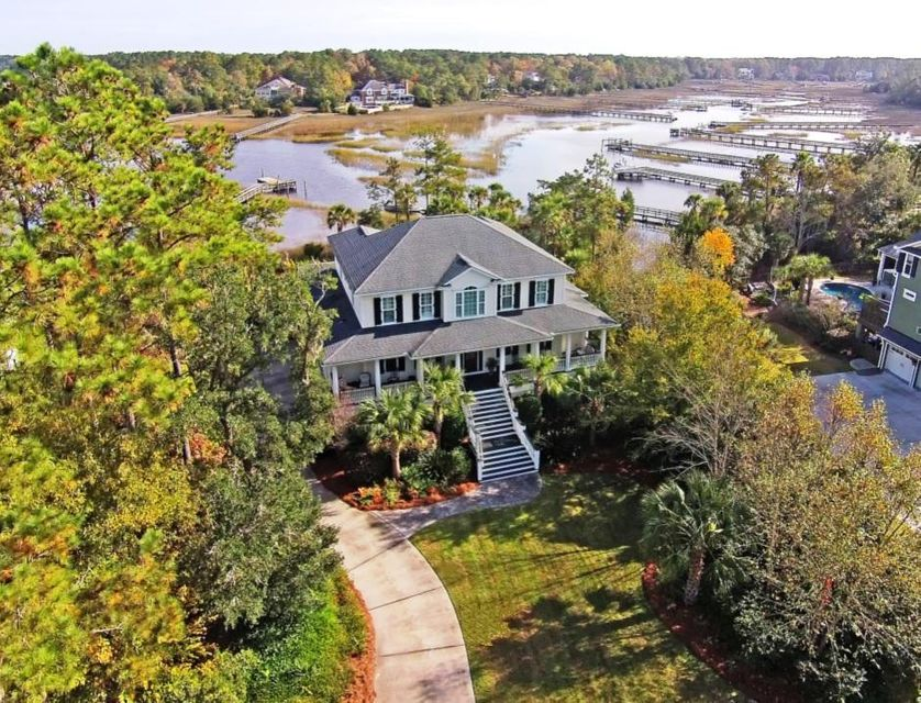 2472 Darts Cove Way Mount Pleasant, SC 29466