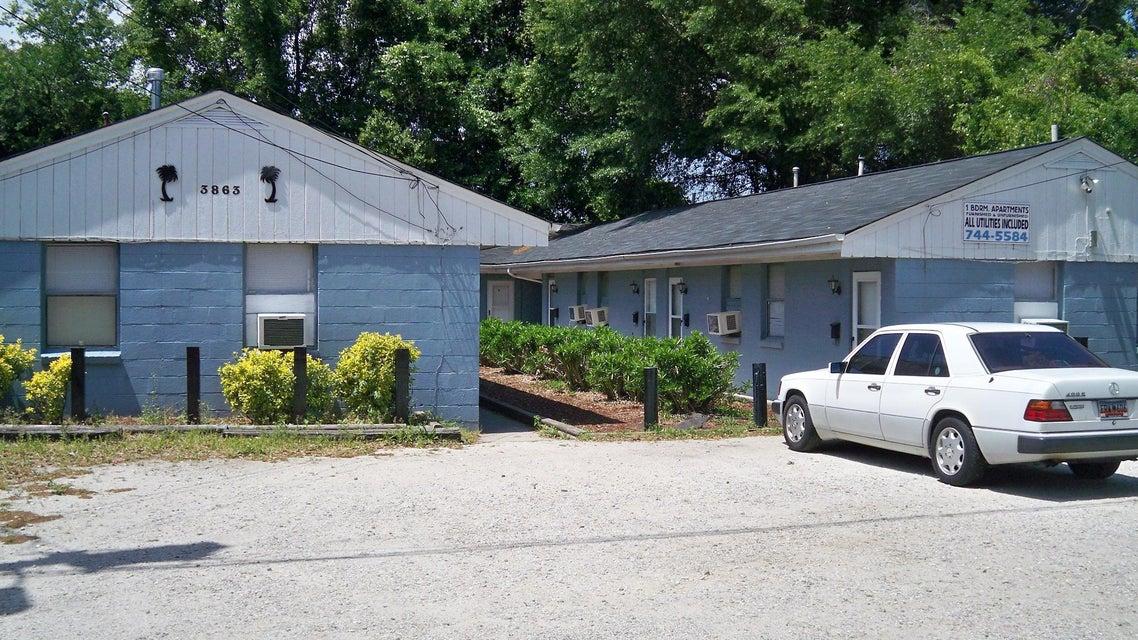 3863  Reddin Road North Charleston, SC 29405