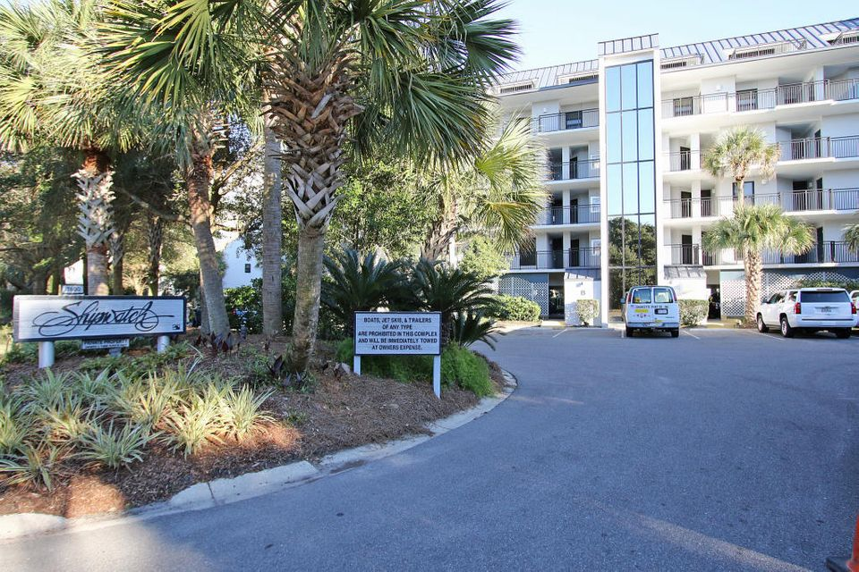 308 Shipwatch Villa Isle Of Palms, SC 29451