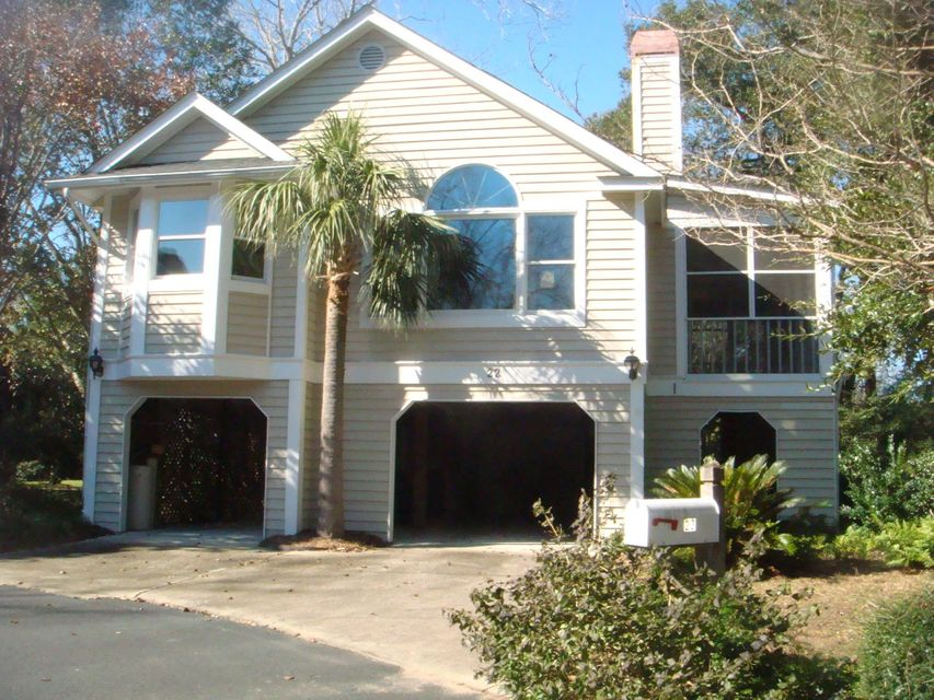 1551  Ben Sawyer Boulevard Mount Pleasant, SC 29464