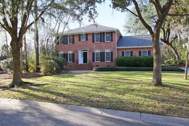 2331  Maclaura Hall Avenue Charleston, SC 29414