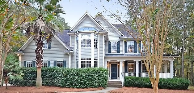 3449  Shagbark Circle Mount Pleasant, SC 29466
