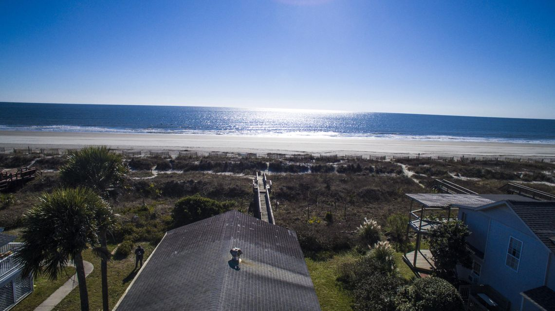 415 E Arctic Avenue Folly Beach, SC 29439