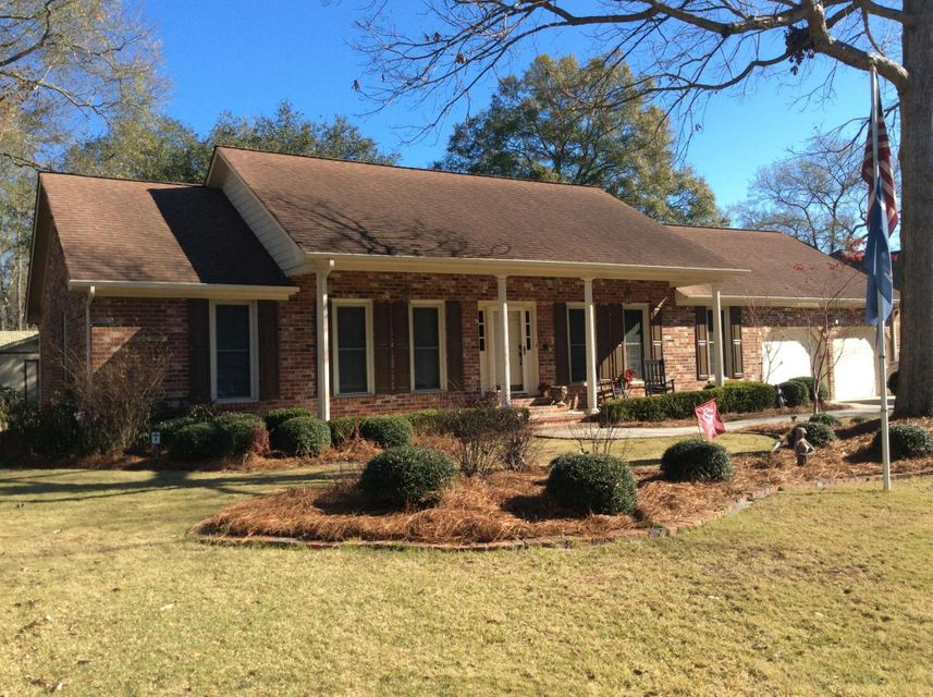 New Home Listing In Summerville Sc