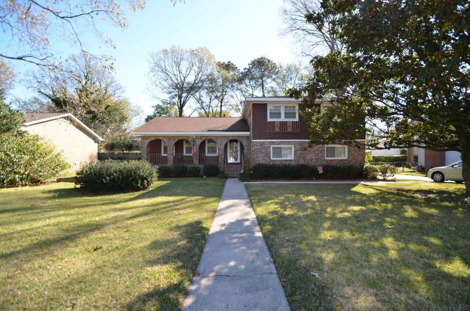 1569 N Pinebark Lane Charleston, SC 29407