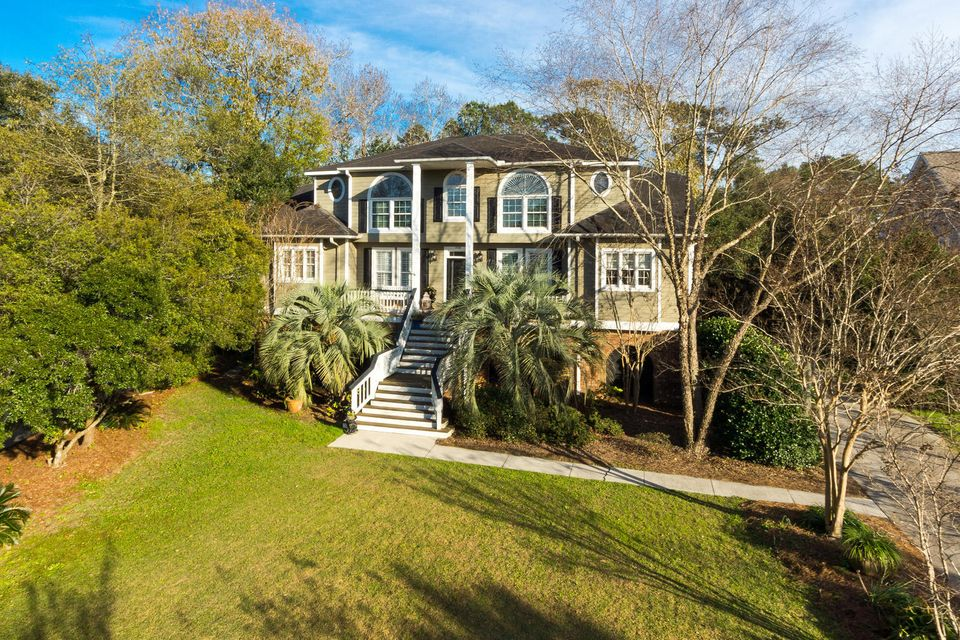 1516 Strathmore Lane Mount Pleasant, SC 29464