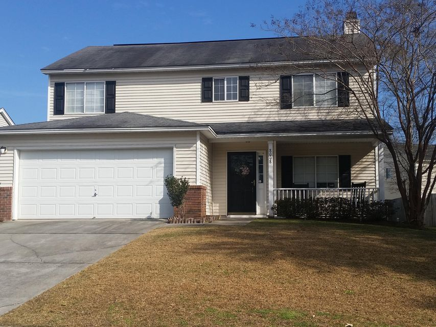 8008  Long Shadow Lane North Charleston, SC 29406