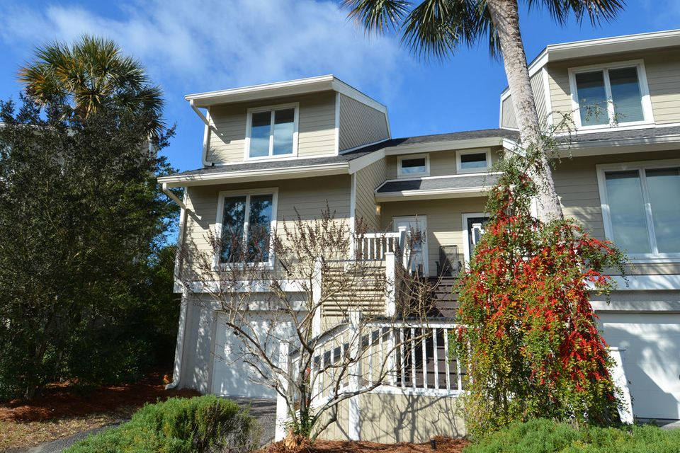 36 Linkside Court Isle Of Palms, SC 29451