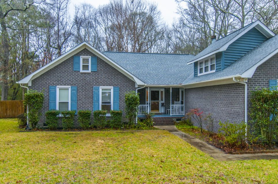 75  King Charles Circle Summerville, SC 29485
