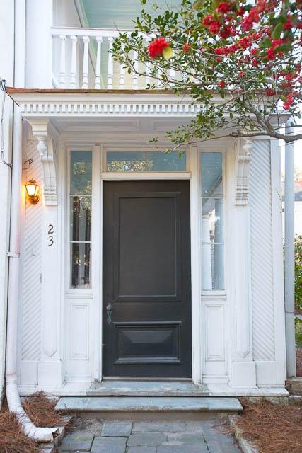 23 Montagu Street Charleston, SC 29401