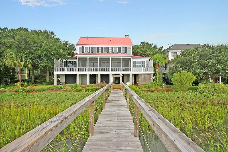 269 Little Oak Drive Folly Beach, SC 29439