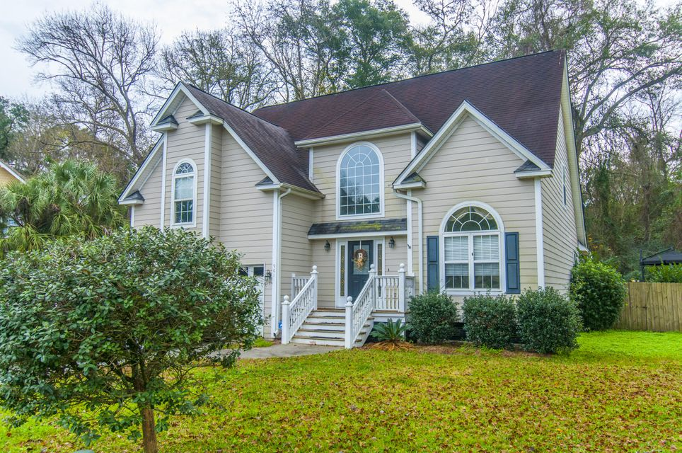 901 Longwood Lane Charleston, SC 29412