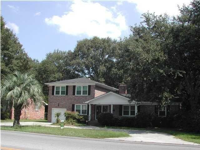 1335  Orange Grove Road Charleston, SC 29407