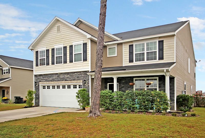 507 Greywood Lane Goose Creek, SC 29445