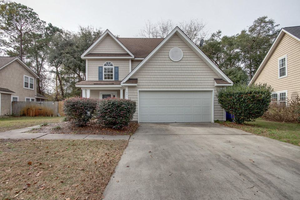 1021 Jamsie Cove Dr James Island, SC 29412