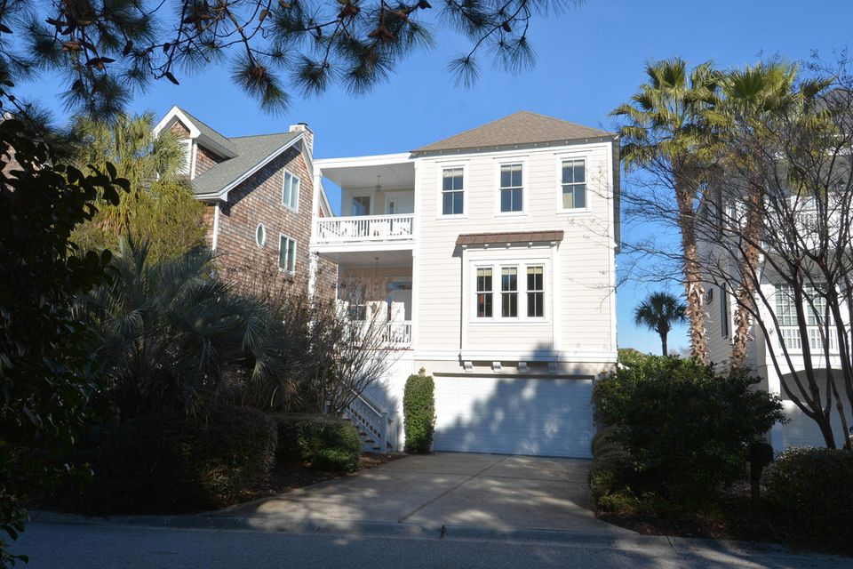 48  Morgan Place Drive Isle Of Palms, SC 29451