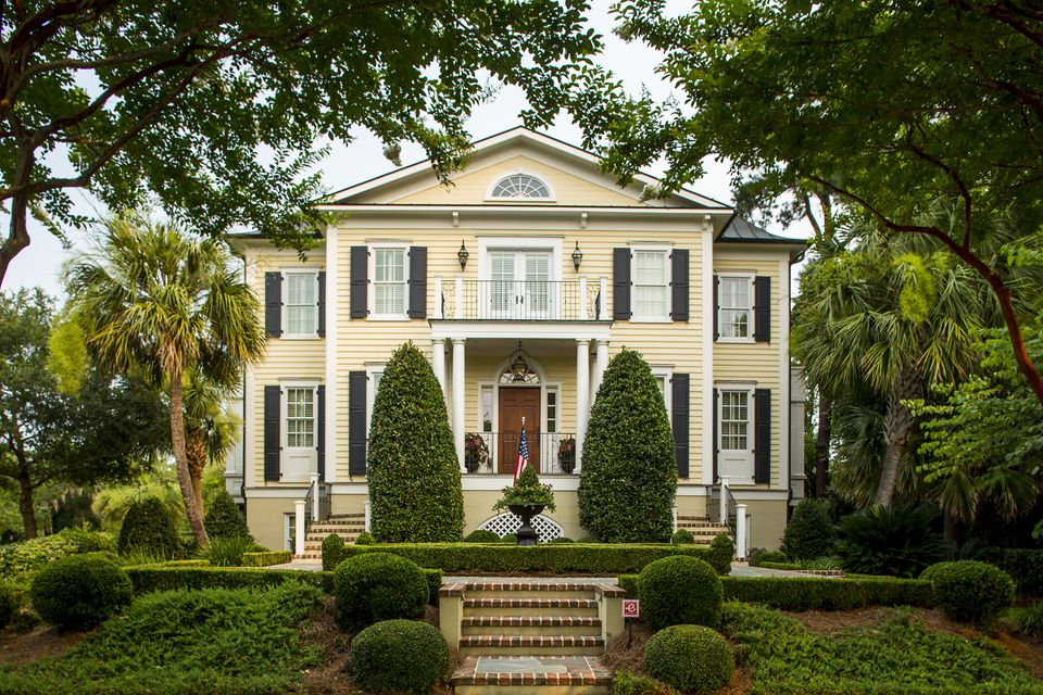 715 Olde Central Way Mount Pleasant, SC 29464