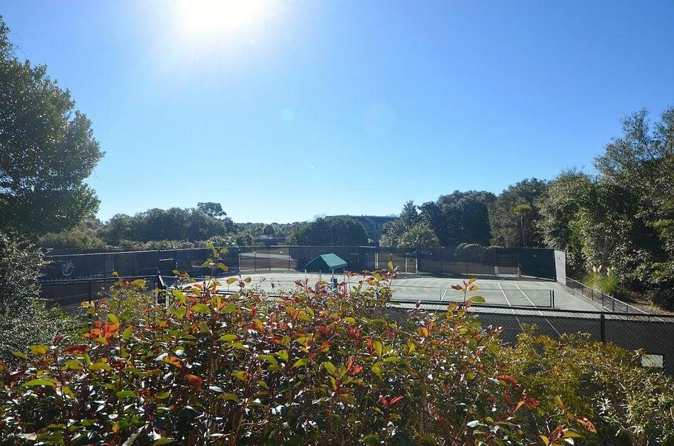 2059  Long Bend (marsh Walk Villa) Drive Seabrook Island, SC 29455