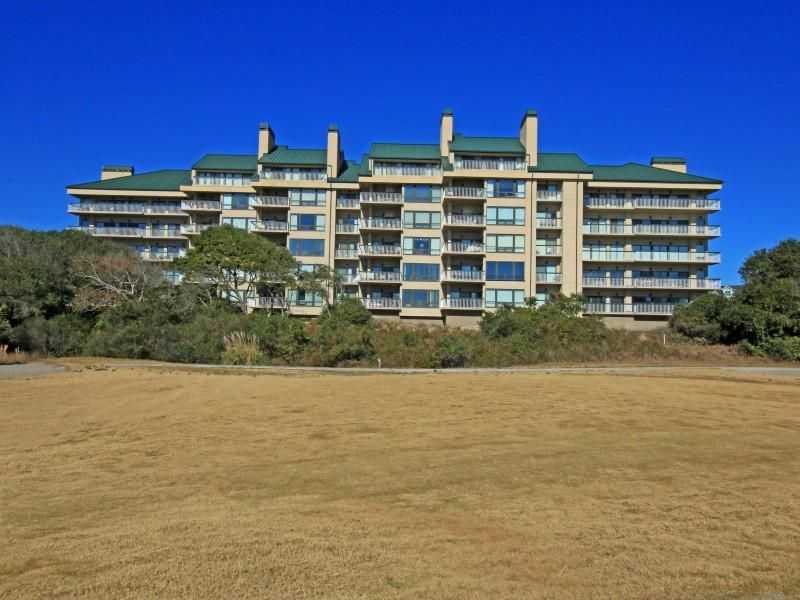 4207  Ocean Club Villa Isle Of Palms, SC 29451