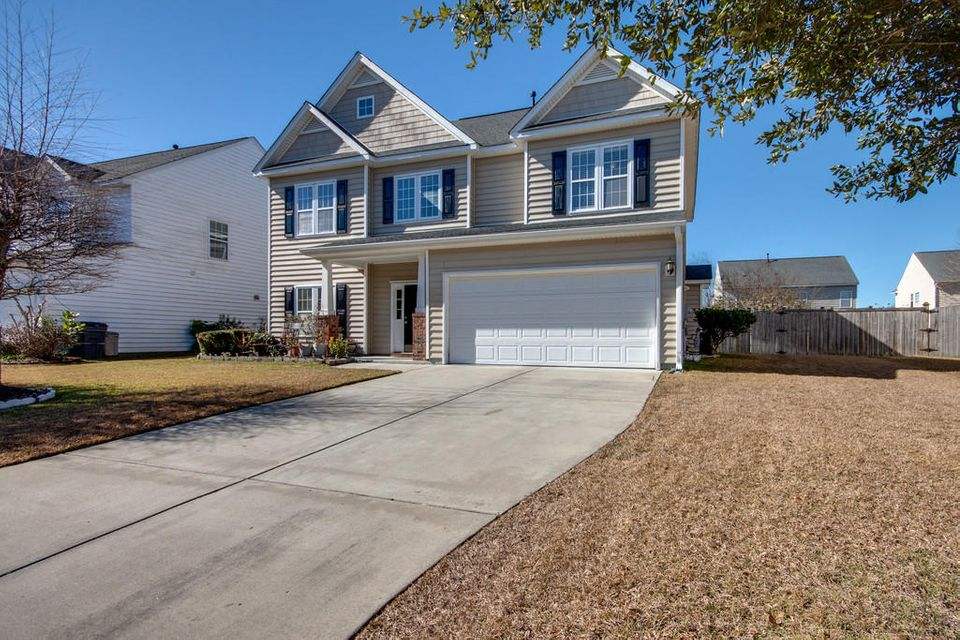 5215  Mcgregor Downs Court Summerville, SC 29485