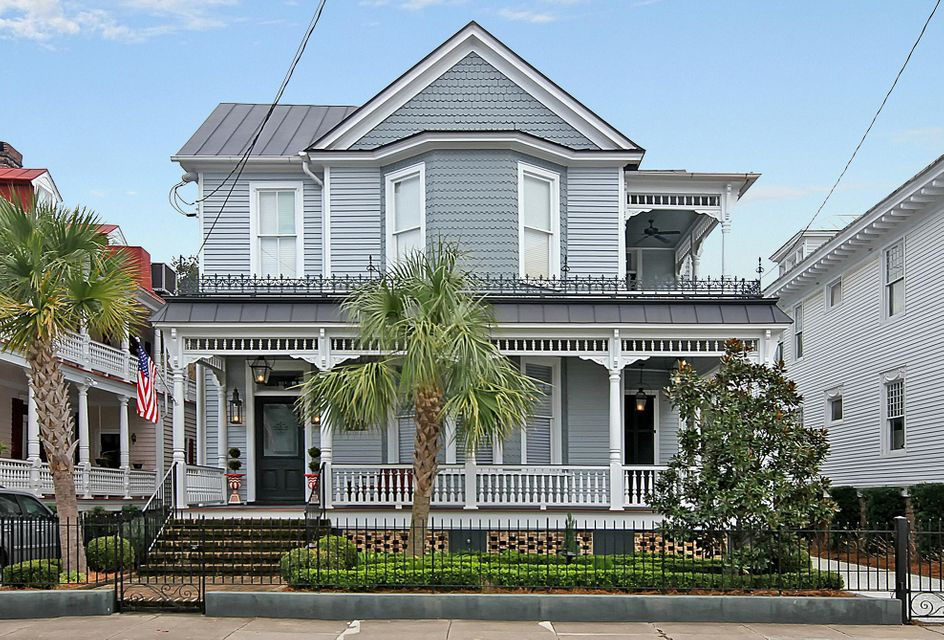 14 Rutledge Avenue Charleston, SC 29401